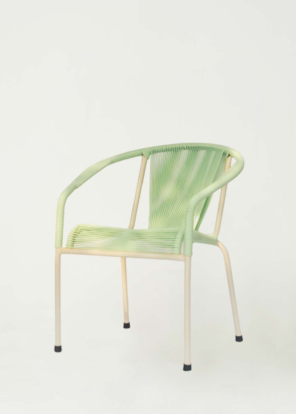 SHELL CHAIR (Dining/String)