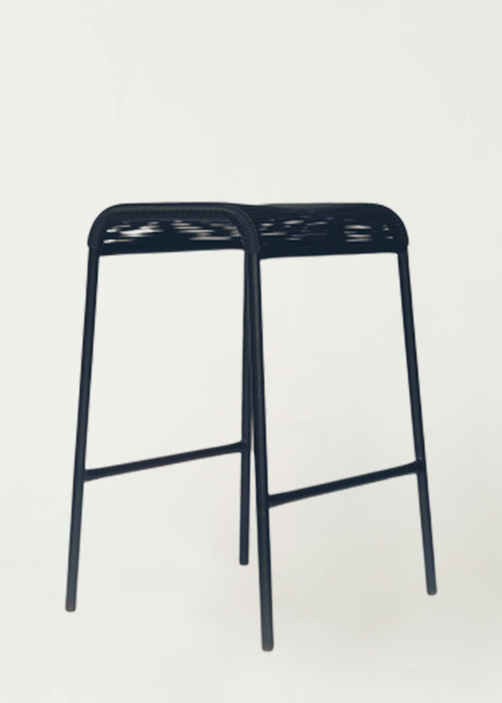 STRING STOOL (Bar Height)