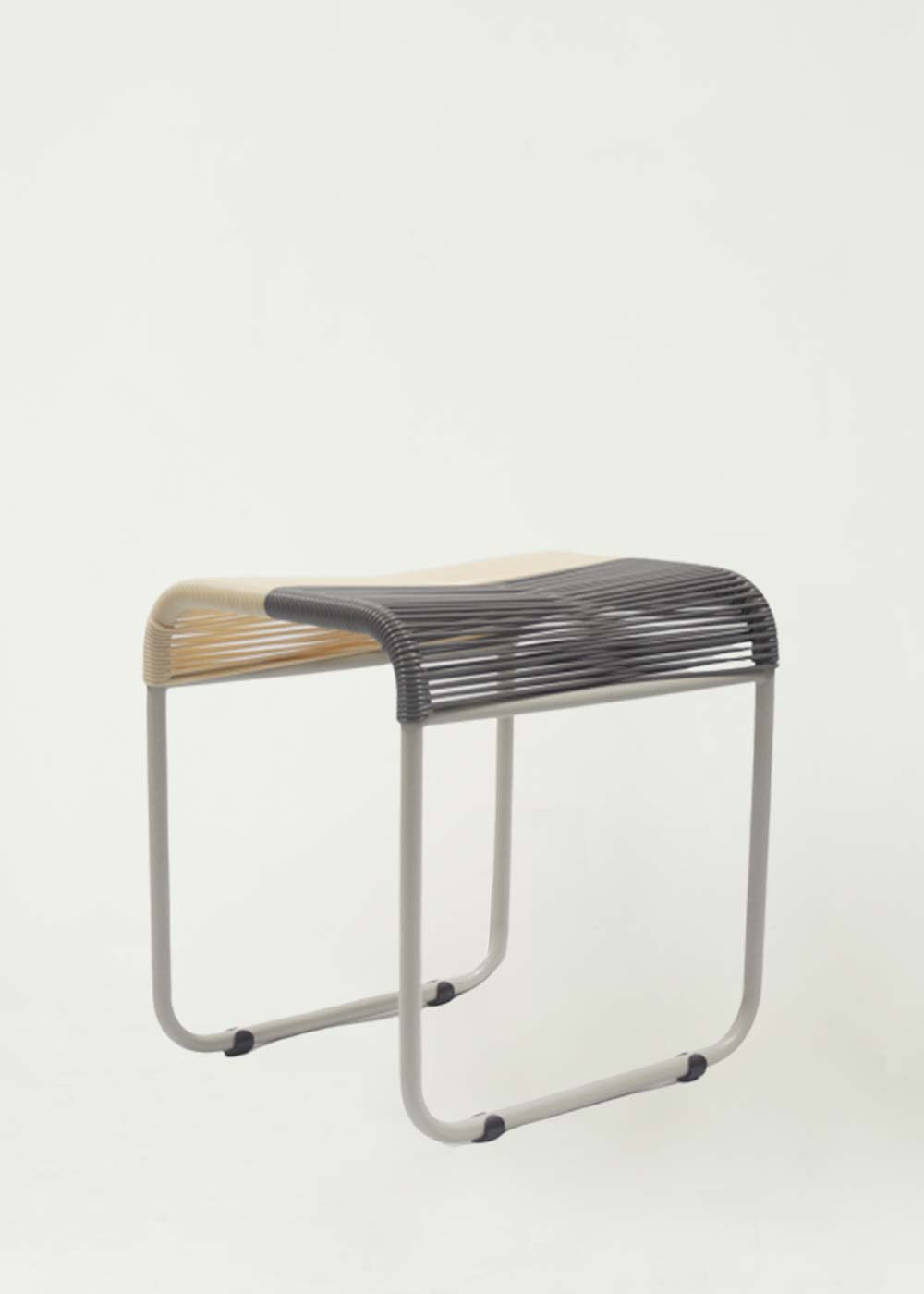 STRING STOOL (Dining Height)
