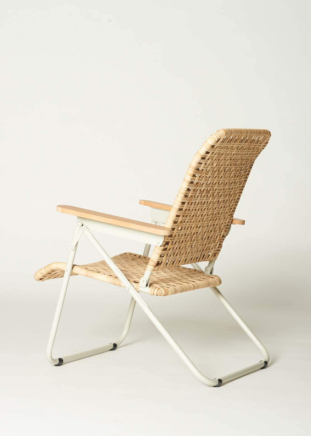 TRAVELLER CHAIR (Rattan)